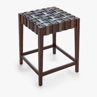 3d table modern