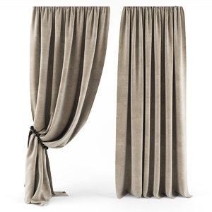 ma curtain