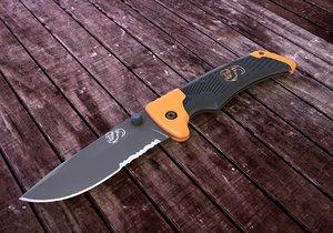 knife polys fbx