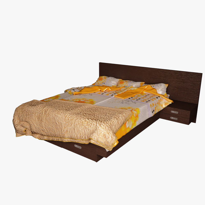 bed 4 max