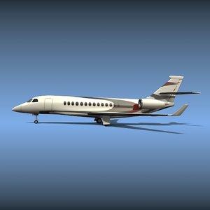 landing flying gears 3d 3ds