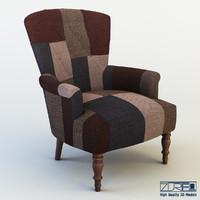 akey armchair max