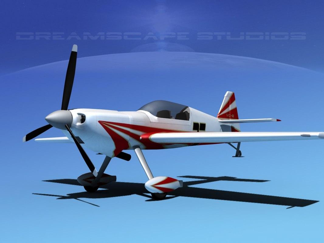 propeller sport mx 3d max