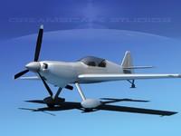 propeller sport mx 3d model