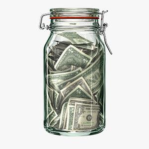 money jar s