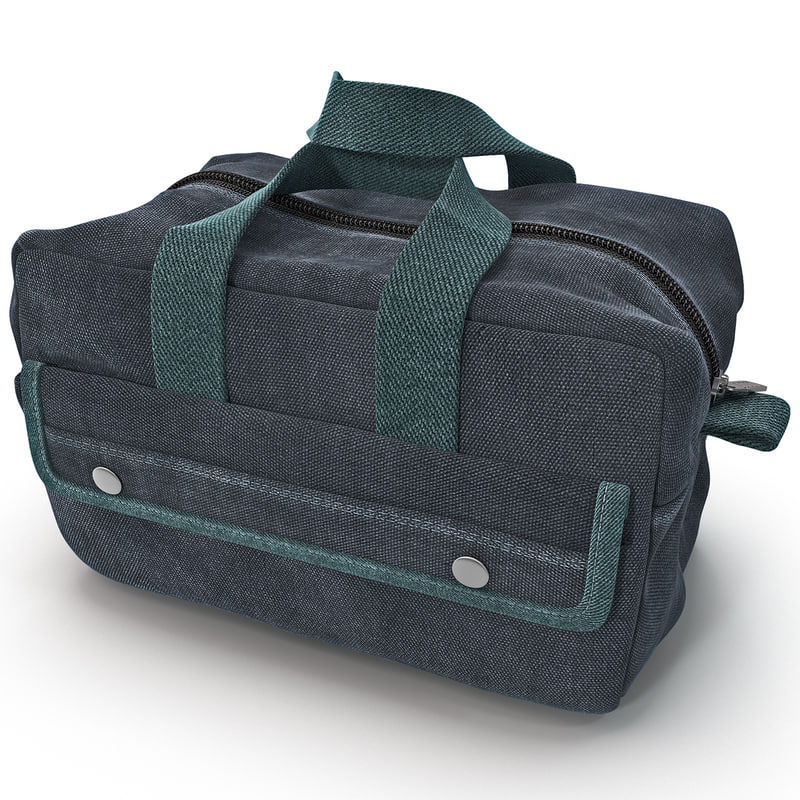 multipurpose tools bag max