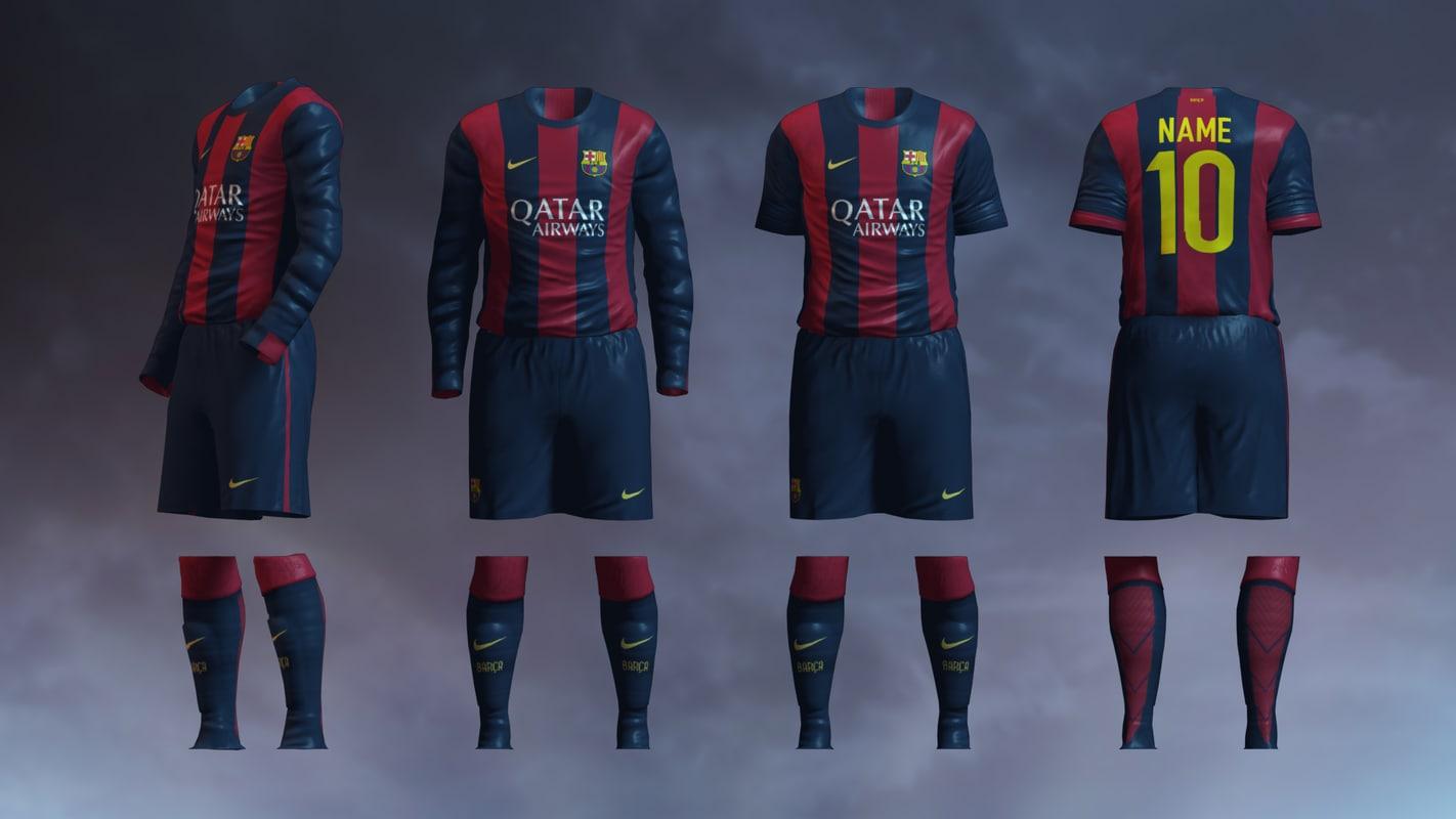 official photos 8fb7e 160a3 barcelona soccer jersey