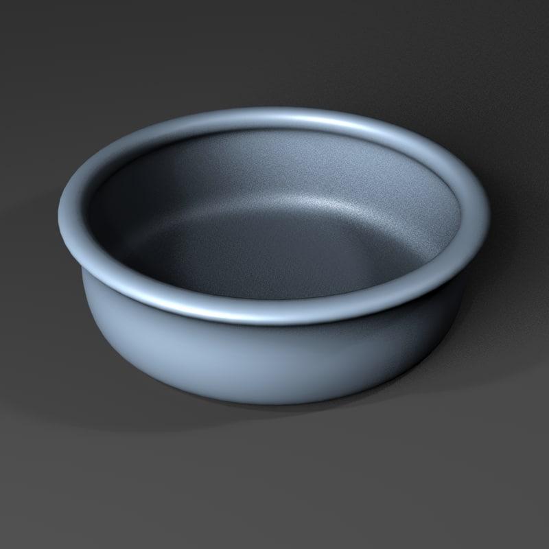 maya shallow bowl