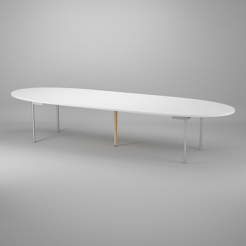table hans j wegner max