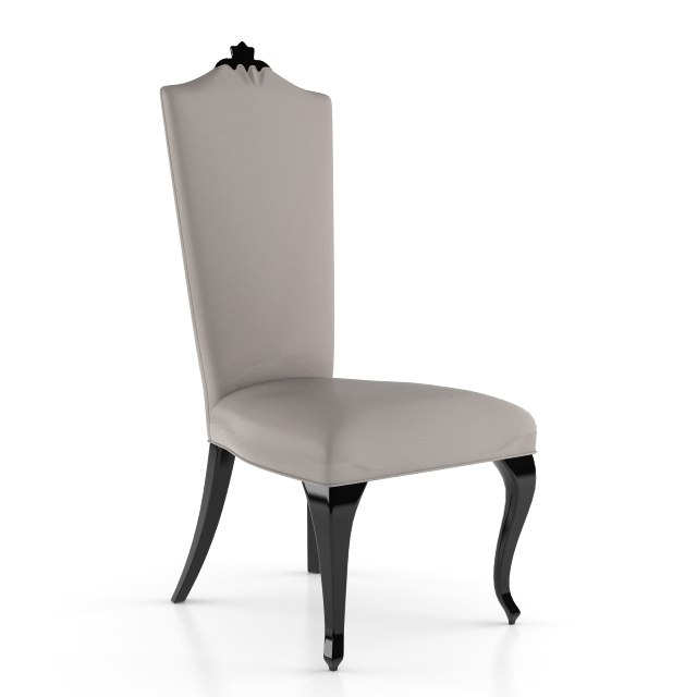 max christopher guy grace dining chair