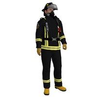max rigged fireman