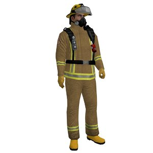 max rigged fireman 2