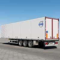 max schmitz trailer semitrailer