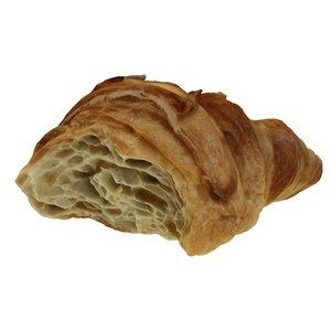 croissant bites obj