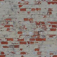 brick wall 632