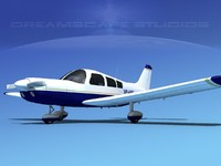 max propeller piper pa-28 pa-28-235