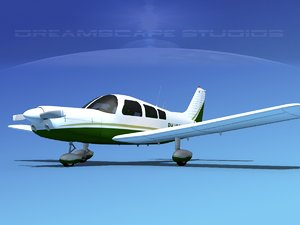 propeller piper pa-28 pa-28-235 lwo