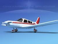 propeller piper pa-28 pa-28-235 max