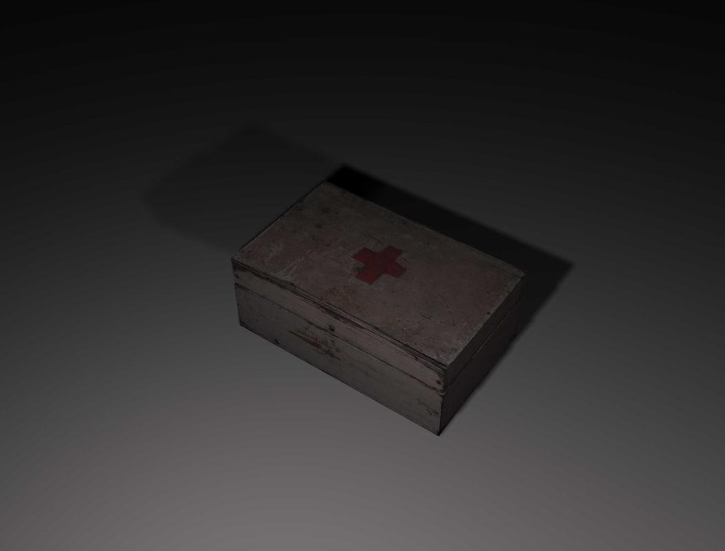 medical box max
