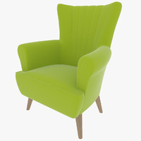 chair berger max