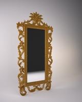 classical mirror 3d model