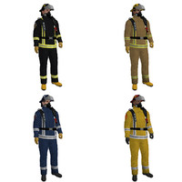 pack rigged fireman max
