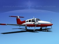Piper PA-44-180 Seminole V03