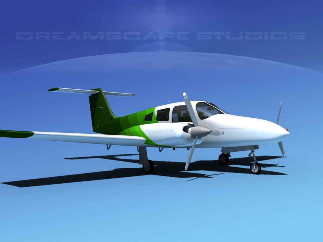 piper seminole 3ds