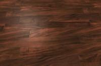 Hardwood floor dark