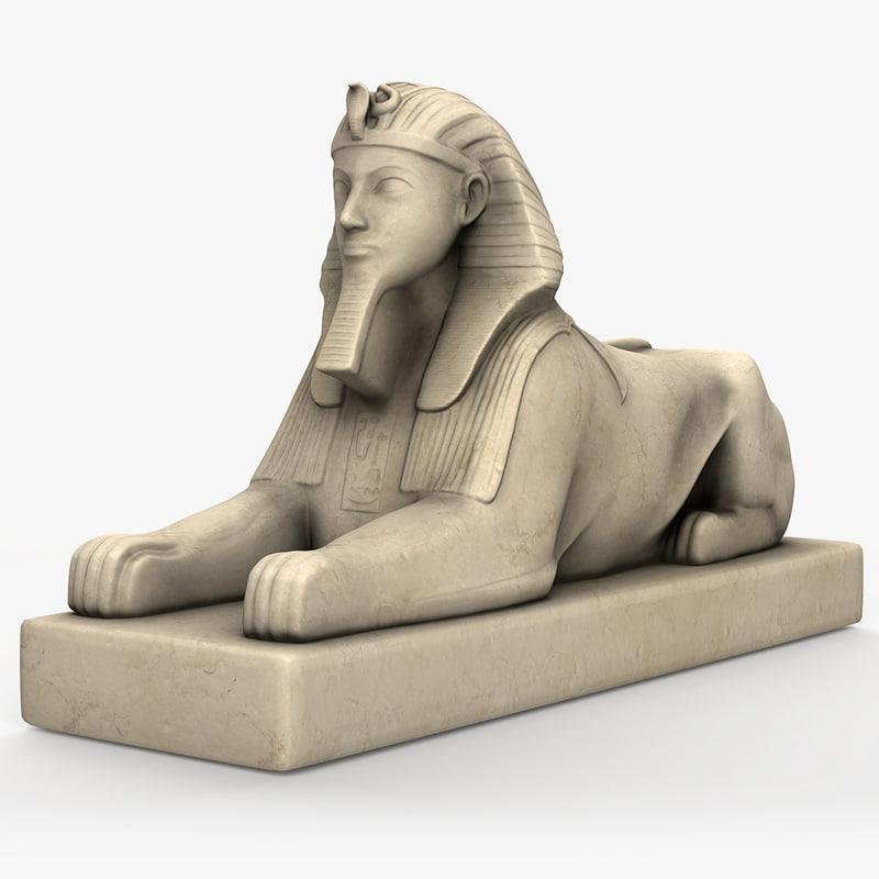 sphinx obj