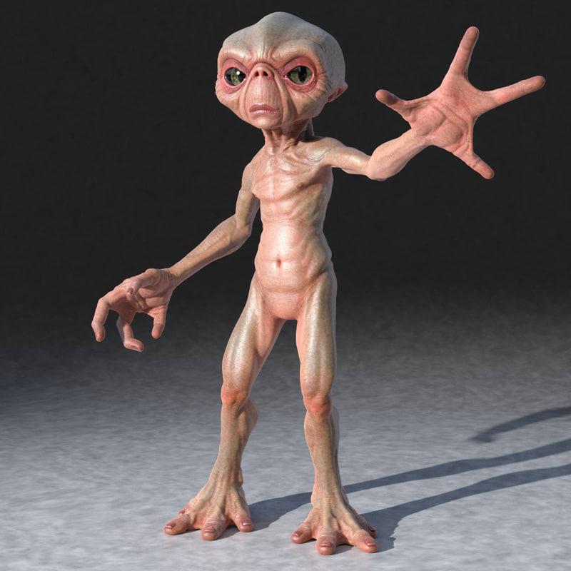 ma alien rig