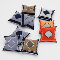 3d pillows 52 model