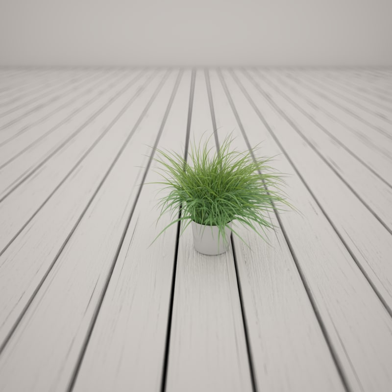 grass cup 3d model