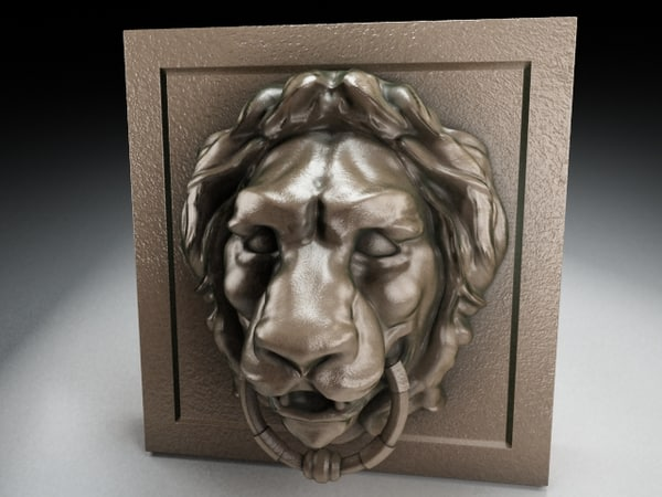 leon head max free