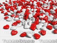 love heart max