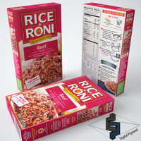 rice roni beef max