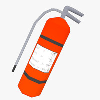 maya ready extinguisher