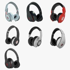 max headphones monster beats