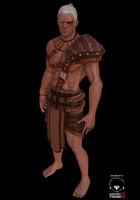 fantasy character max