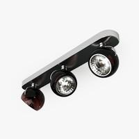 lamp adjustable 3d model