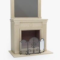 max fireplace