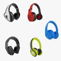 max monster headphones