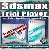 Free trial Corso Architettura 3ds max 2015
