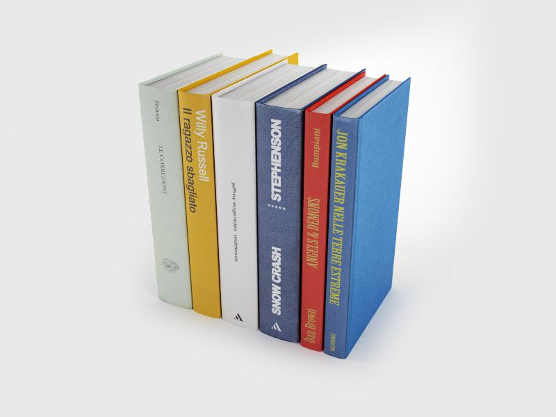 c4d book 7