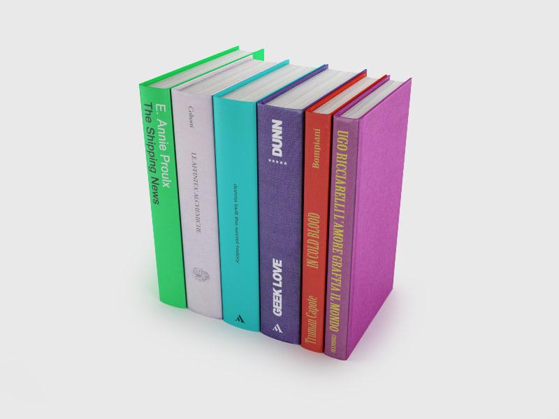 book 11 7 3d c4d
