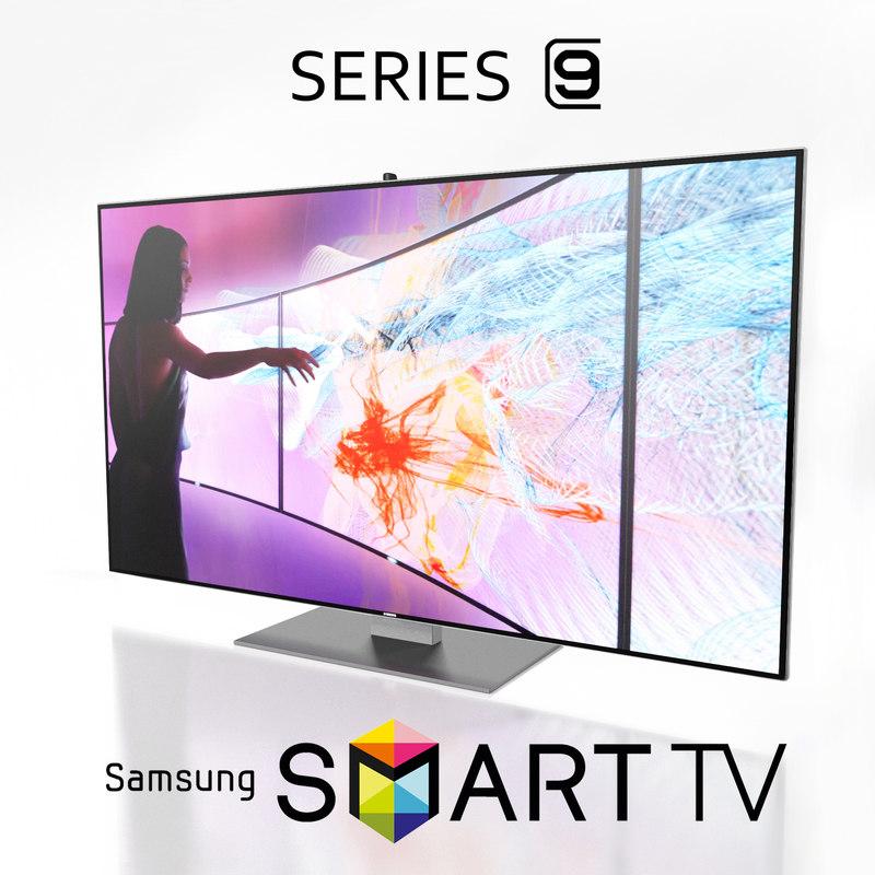 3d tv ue65f9000st model