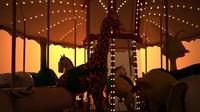 3d carrousel