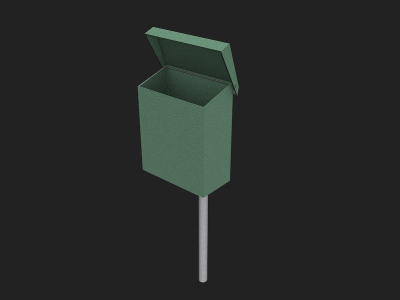 max mailbox games