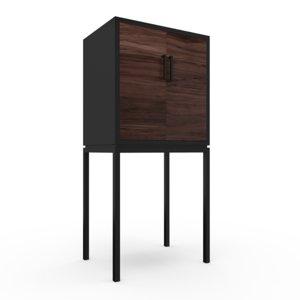 3dsmax hudson magnum bar box