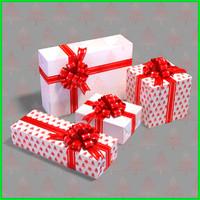 Gift box v2